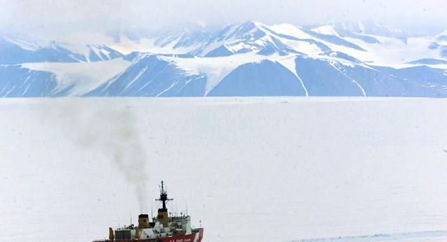 Antártida, archivo¿Qué hay detrás de los acuerdos Argentina-China para un Polo Logístico Antártico?
