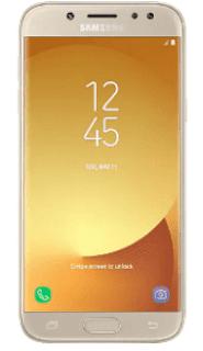 Firmware Samsung J5 Pro SM-J530Y