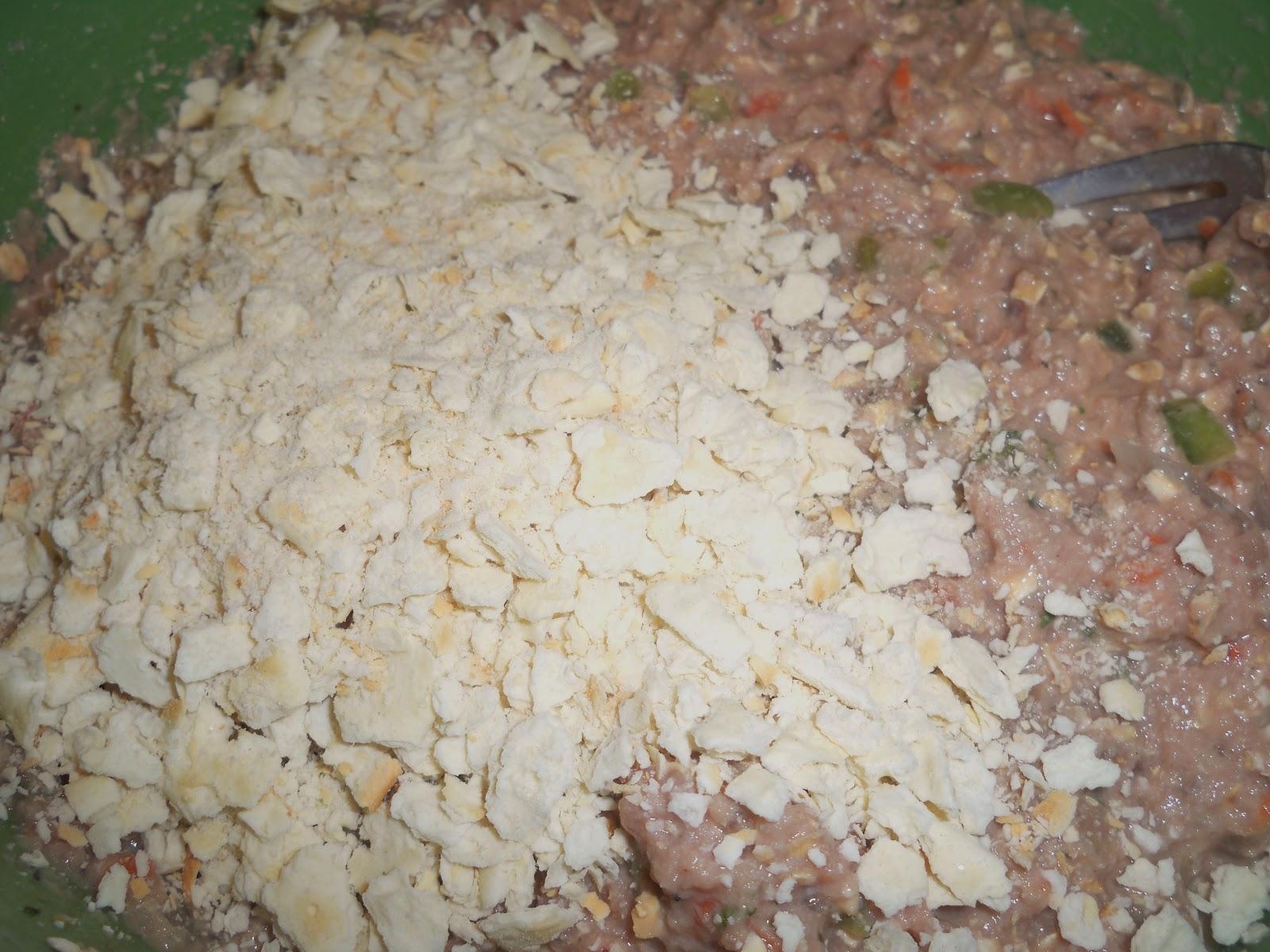 Ground Turkey Meatloaf | Mama Harris\' Kitchen