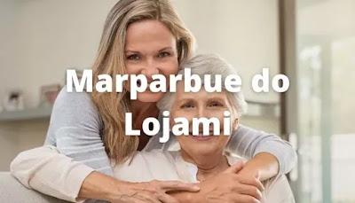 Lirik Lagu Marparbue Do Lojami