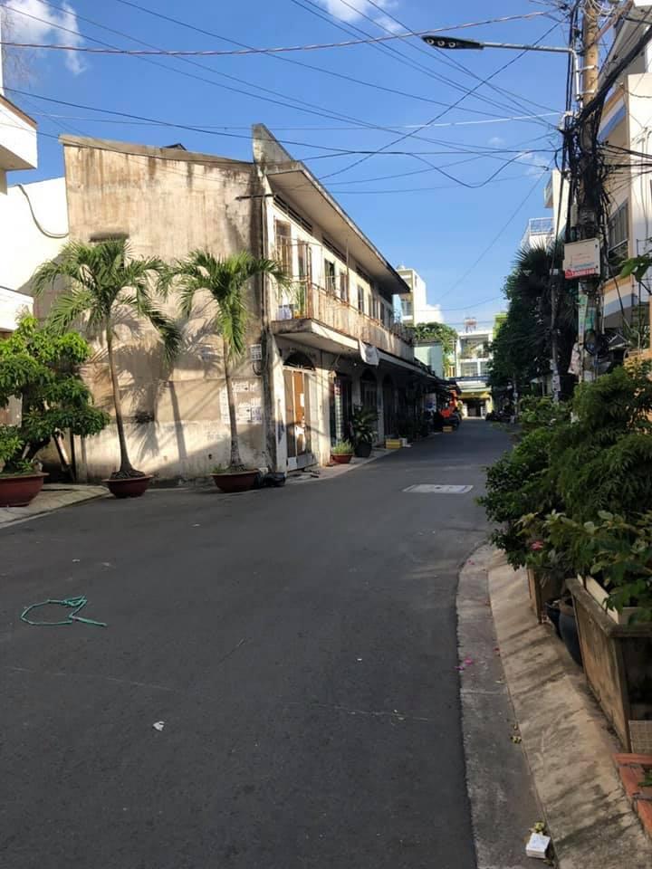 Bán nhà hẻm xe hơi Nguyễn Quý Anh phường Tân Sơn Nhì quận Tân Phú