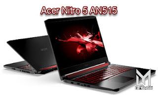 Acer Nitro 5 AN515 Gamers Laptop