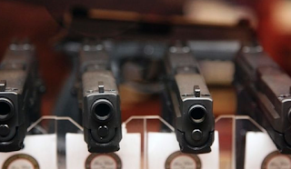 Gun ownership Is Up In America. So Why Isn't The Media Telling You About It?