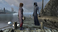 Videojuego Dreamfall - The Longest Journey