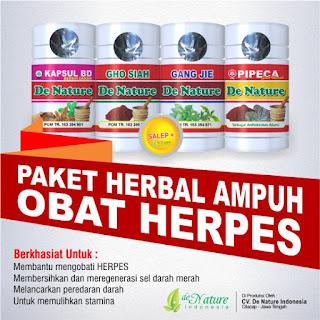Bahaya Penyakit Herpes di Kemaluan dan Cara Mengatasinya