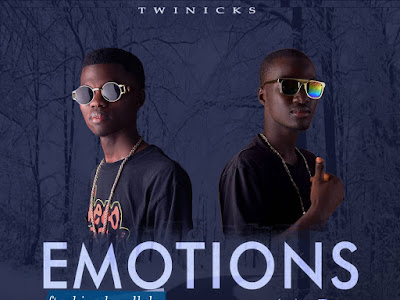 MUSIC: TWINICKS X SHIMAH EMOTIONS [NAIJAHITVIBES]