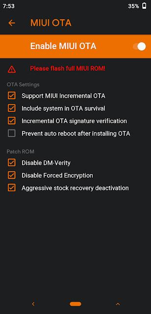 Orange-Fox-Recovery-Xiaomi-MI-8