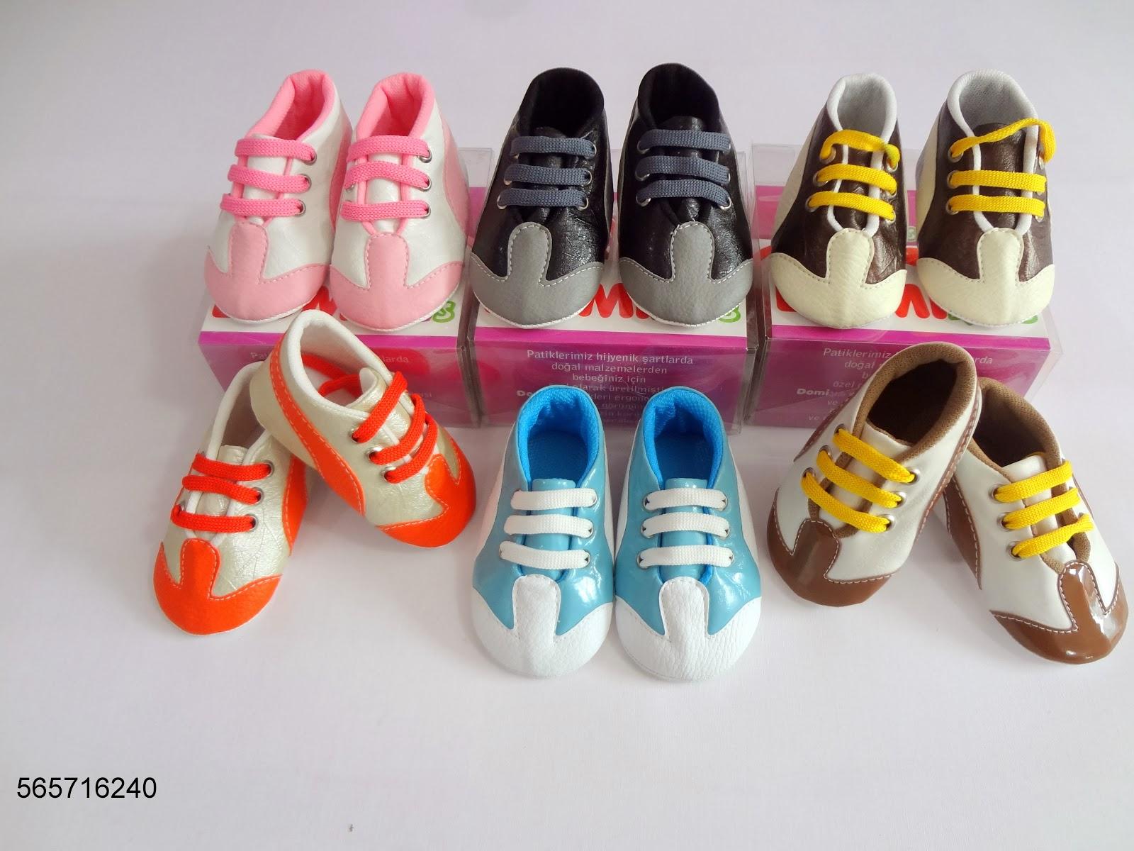 imalattan toptan çocuk ilkadım ayakkabıları satışı