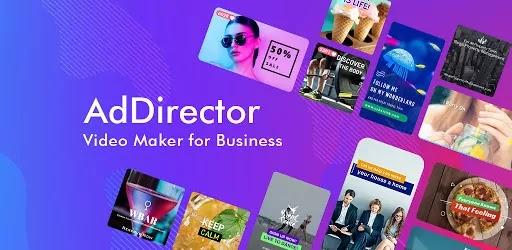 ad director premium apk