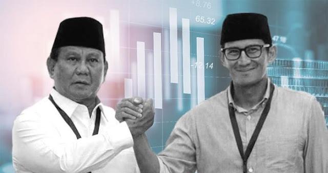 Prabowo Ajak Belajar dari China Cara Hilangkan Kemiskinan