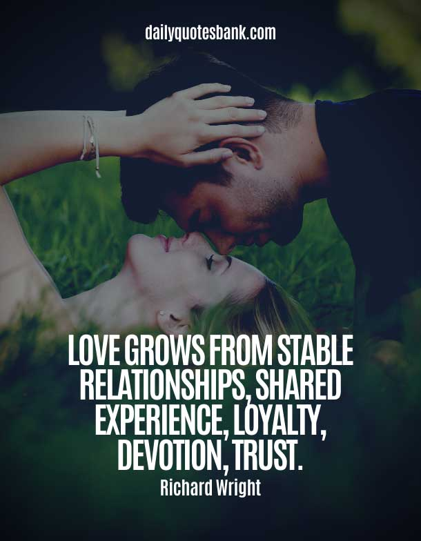 Wise Relationship Goals Quotes