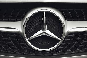 60.000 Mercedes ανακαλούνται στην Γερμανία