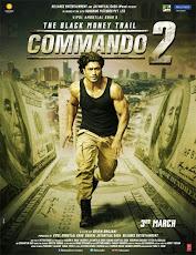 pelicula Commando 2 (2017)