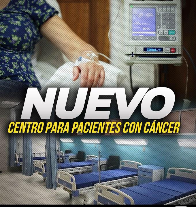 Nicaragua contará con nuevo centro de salud para sesiones de quimioterapias