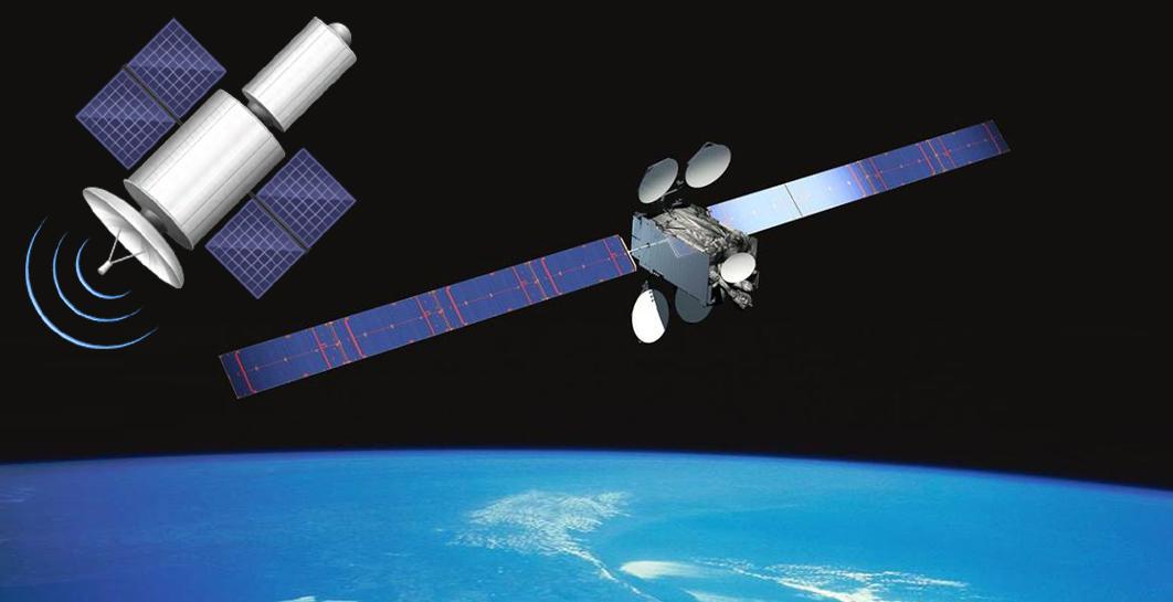 satellite of the future?