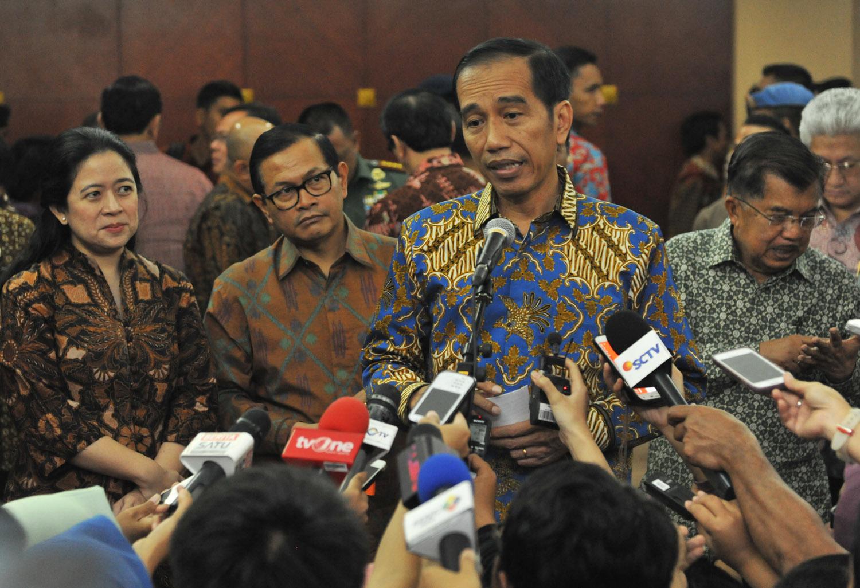 Jokowi Serang Kubu 02, Jubir: Ini Bagian dari Edukasi