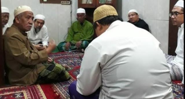 Mbah Maimoen Akan Disalatkan Di Masjidil Haram