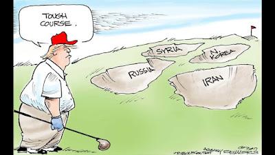 Tough course