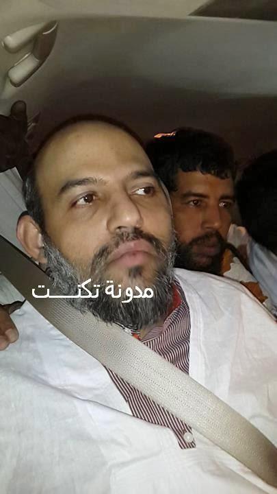 الشيخ علي الرضا يشارك في المسيرات الغاضبة