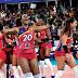 Las Reinas del Caribe vence Puerto Rico a casa llena en el Palacio