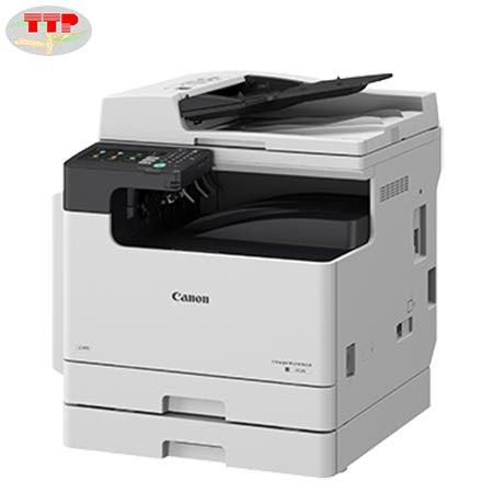Máy photocopy Canon IR 2006N + Chân máy