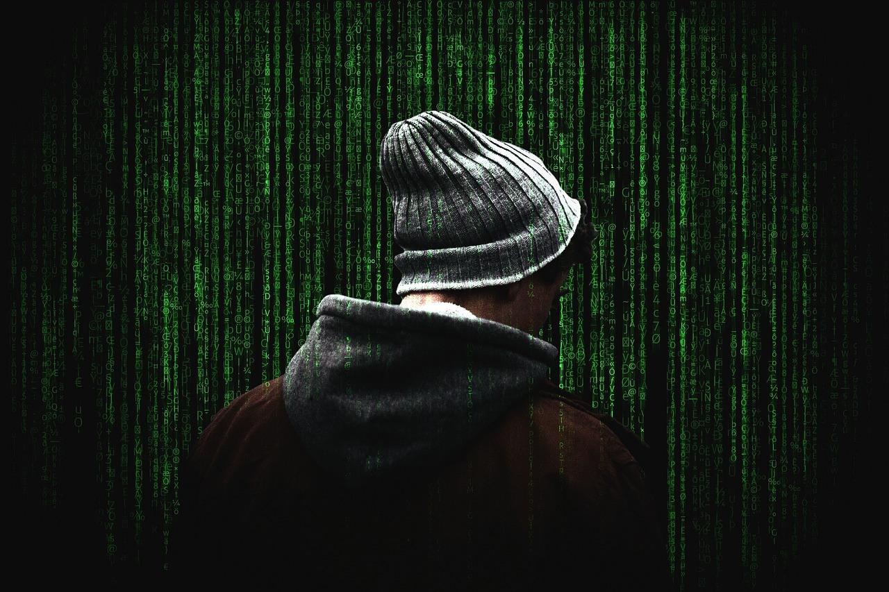 Ciberseguridad y Hackers