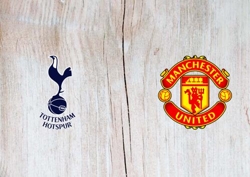 Tottenham Hotspur vs Manchester United Full Match & Highlights 25 July 2019
