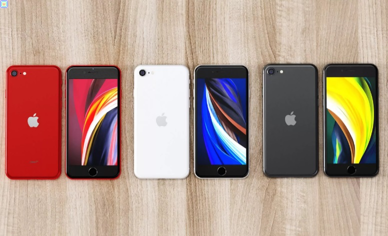 تعلن Apple عن تحديث iPhone SE في النصف الأول من عام 2021