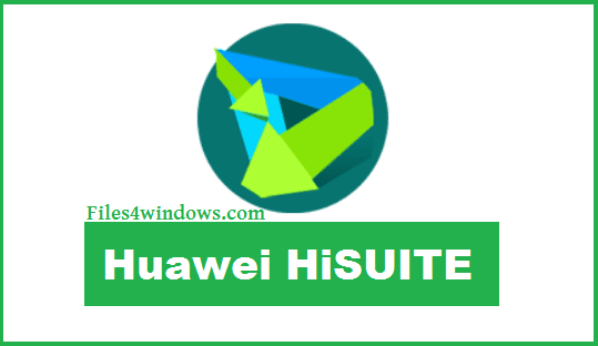Huawei-HiSuite-Latest-Setup-Download