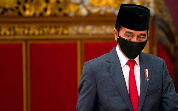 Jokowi Minta Warga Aktif Kritik, Anggota DPR: Tak Satu Kata dengan Perbuatan