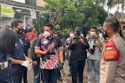 Hasil Olah TKP, Polisi : Ada Pelapis Sabu, Lewati X-Ray Tak Bisa Terdeteksi