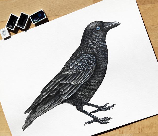 Contoh gambar imajinasi anak sd kelas 2, pengertian gambar imajinatif, cara membuat gambar imajinatif