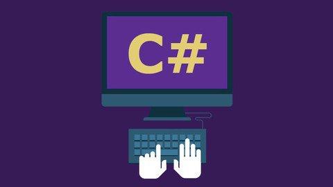دورة مجانية من مايكروسفت عن اساسيات لغة سي شارب C#
