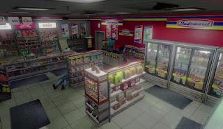 Indomaret Indonesian Store