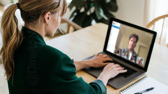 advocacia online realidade atendimento distanciamento social