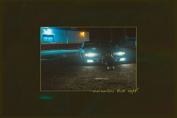 Sara Kays Remember That Night