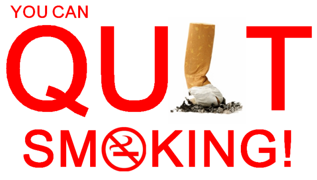 QUIT SMOKING, DAILY CURRENT AFFAIRS