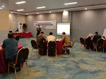 Rakor Persiapan Pengundian dan Pengumuman Nomor Urut Paslon di Pilkada Kota Samarinda