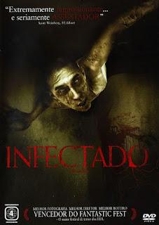 Infectado - Poster