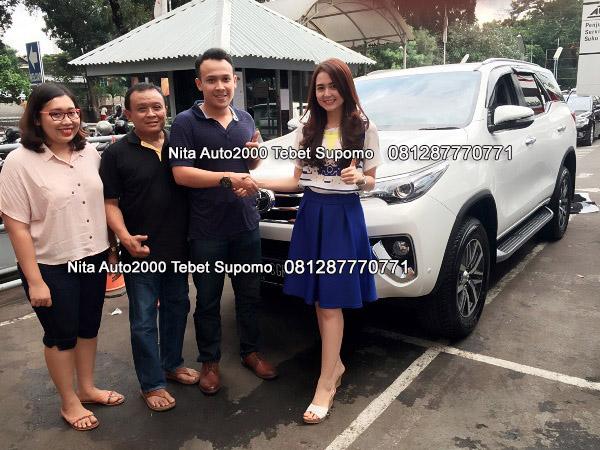 Toyota Jakarta Timur 2017