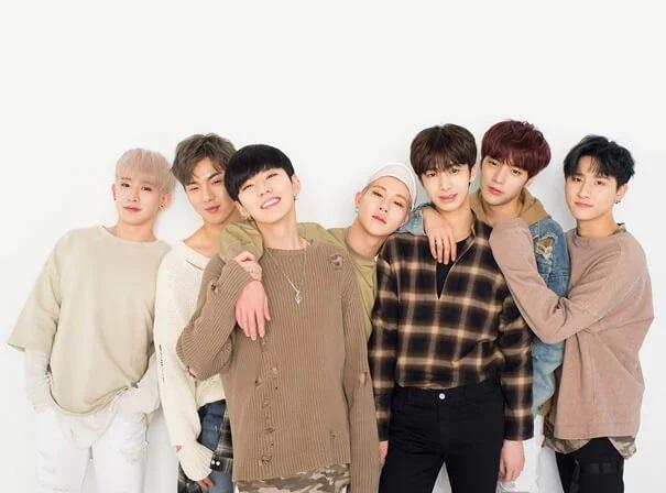 melhores grupos de K-pop