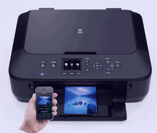 Canon PIXMA MG5422 Printer Driver