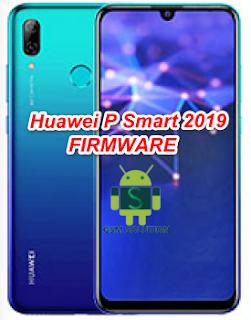 Huawei P Smart 2019 POT-LX1 Offical Stock RomFirmwareFlash file Download