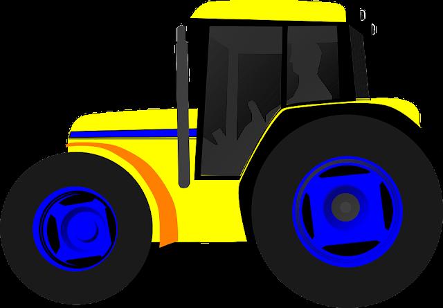Kepuasan petani pada teknologi pertanian
