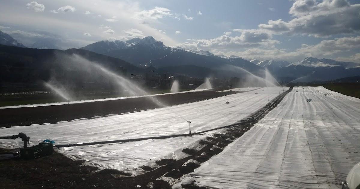 Alpen Wetter