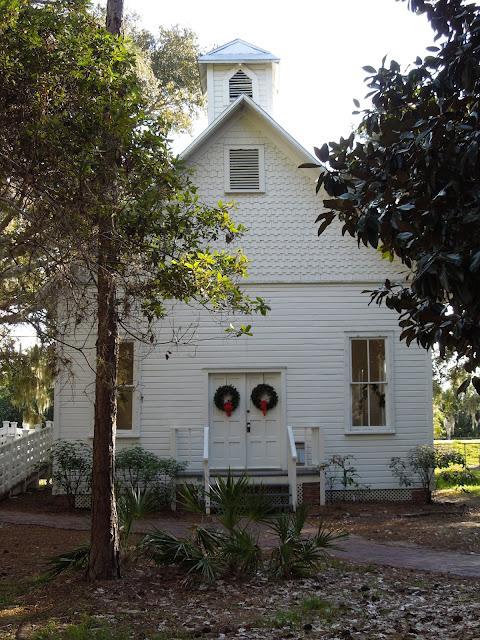 Safety Harbor Church