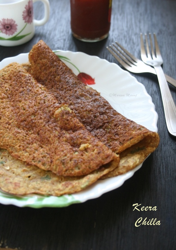 Kheere Ka Cheela(Chilla) Recipe | How to make Cucumber Pancake