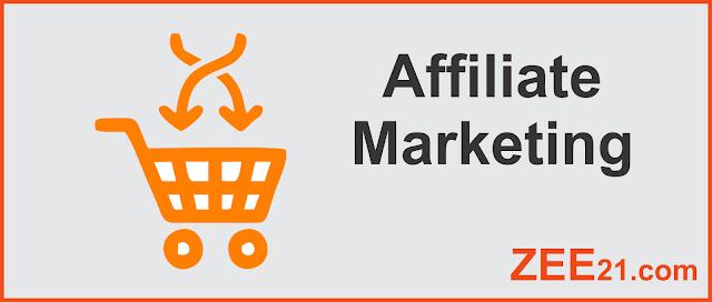 Make money With Wordpress Via Affiliate Marketing