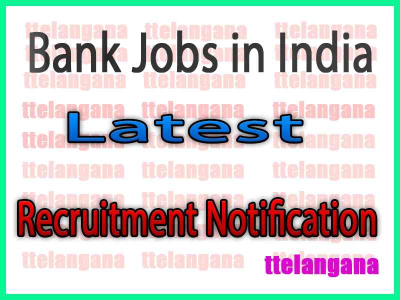 Bank Jobs in India Bank Jobs  Apply Jobs in Bank