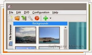 DVDStyler 2.7.1 Download